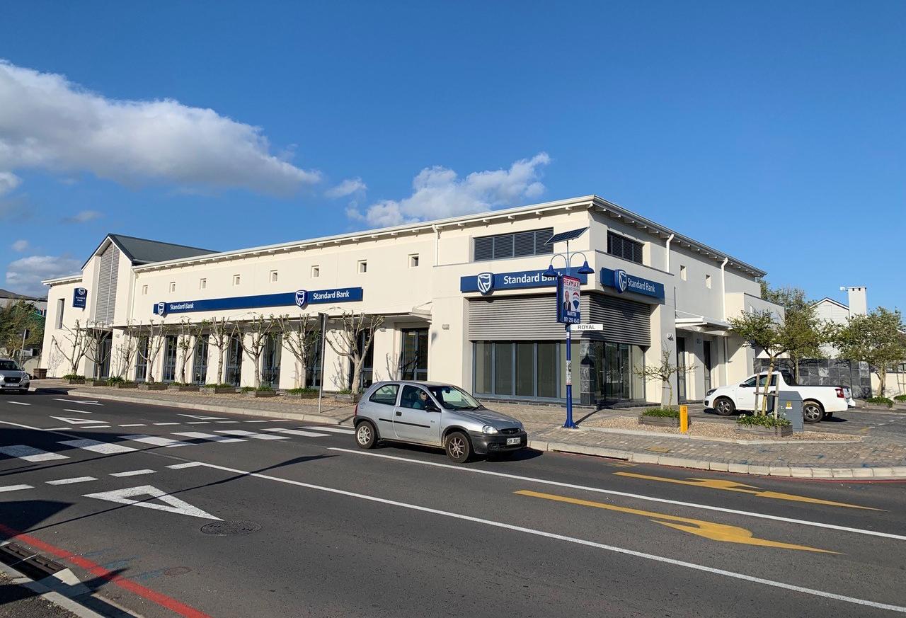 Standard Bank Hermanus